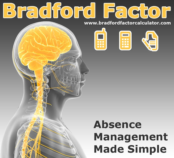 Bradford Factor Calculator Online Bradford Factor Calculator